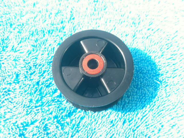 0197300040 Pulley Idler - Electrolux, Simpson, Westinghouse