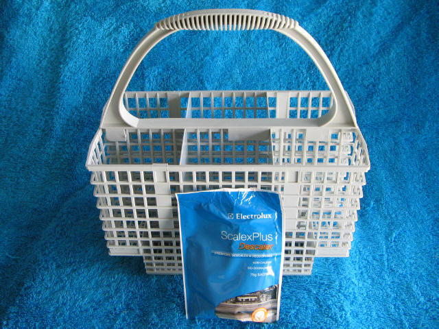0203477136K Dishwasher Cutlery Basket - Simpson, Westinghouse