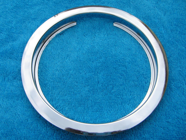 1256-07 160mm Stove, Cooktop Trim Ring - Chef, Simpson, Westingh