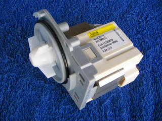 147104630 Washer Askoll Electric Drain Pump - Simpson, Whirlpool