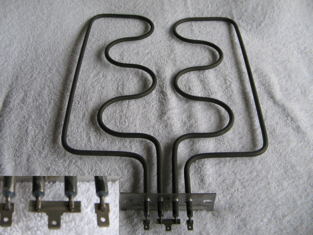 1841 2100W Grill Oven Stove Element - Chef