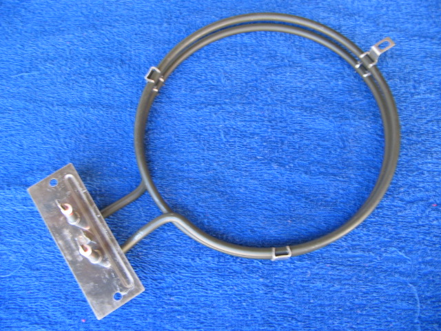 1976 2400W Fan Forced Oven Element - Chef