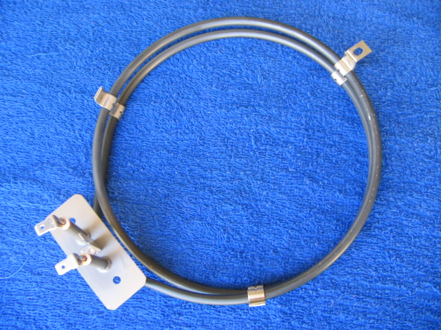 2546 2200W Fan Forced Oven Element - St George