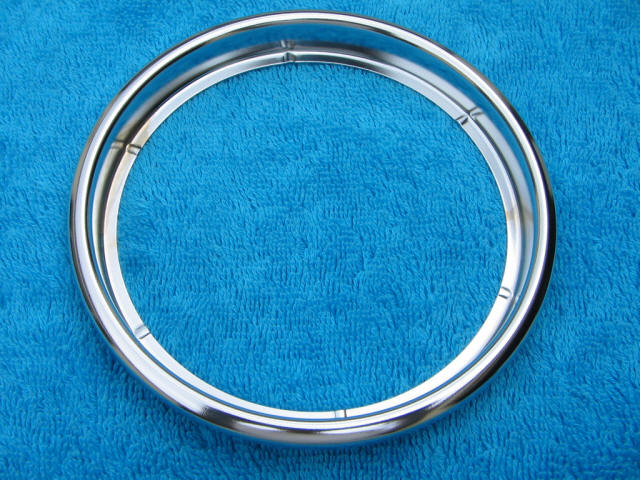 3523-09 140mm Stove, Cooktop Trim Ring - Chef