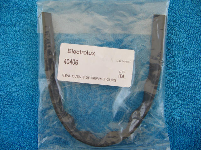 40406 360mm Electrolux Oven Stove Seal - Chef