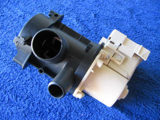 4619 710 61991 Washer Electric Drain Pump - Whirlpool
