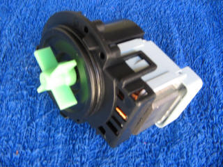 4681EA 2001A Washer Electric Drain Pump - LG