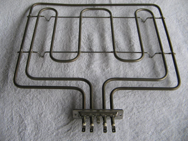 542656 Grill Top Hinged Oven Stove Element Fisher