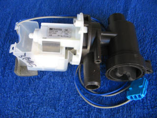 5859EA 1006S Washer Electric Drain Pump - LG