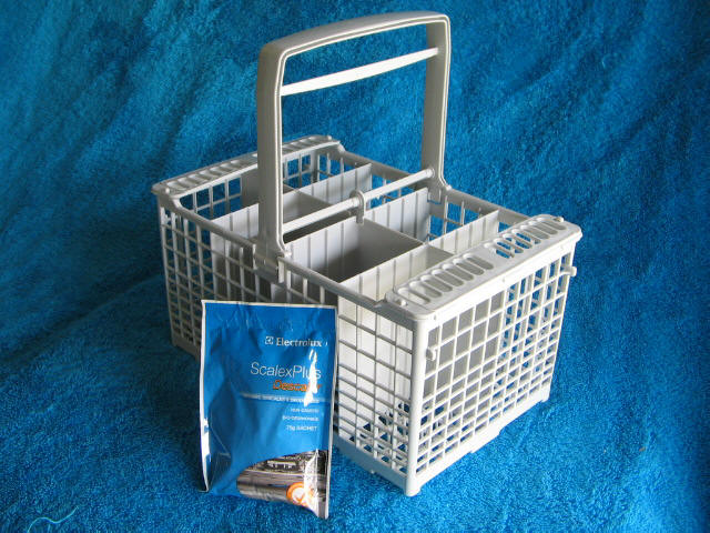 8915804 Dishwasher Cutlery Basket -  Dishlex, Electrolux, GE