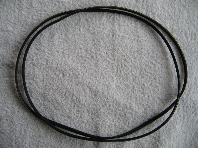 BD017 Dryer Drum Belt - Electrolux, GE, Simpson, Westinghouse