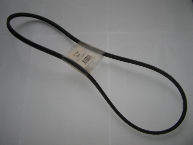 BW006 Washer M39 Main Drive Belt - Hoover