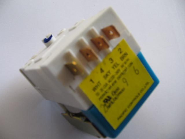 DA45-10003C Refrigerator Pacific Defrost Timer - Samsung, Whirlp