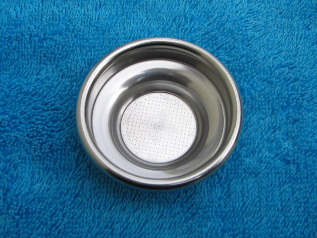 EM69107 1 Cup Filter Single Wall to suit Sunbeam EM6900, EM6910
