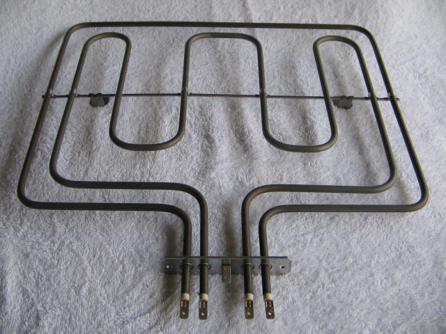 FP447750P 3300W Grill Oven Stove Element - Fisher & Paykel