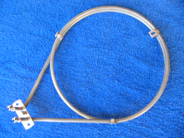 FP542959P 2400W Fan Forced Oven Element - Fisher & Paykel
