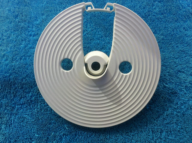 LC69121 Blade Holding Disc to suit Sunbeam LC6200, LC6900
