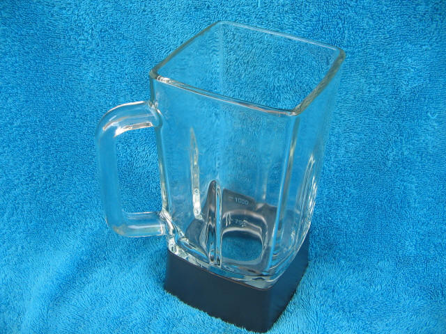 PB7950103 Glass Jug to suit Sunbeam Blender PB7950, PB7650